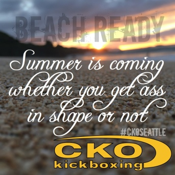 Will you be ready?