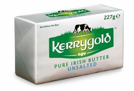 Great grass-fed butter :)